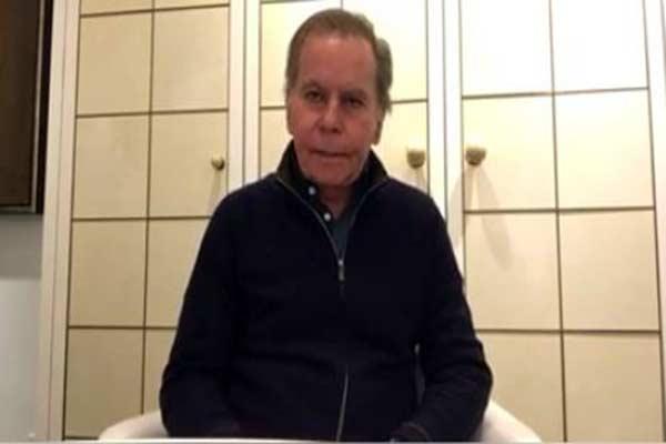 Diego Arria critica declaraciones de la FANB |Captura de video