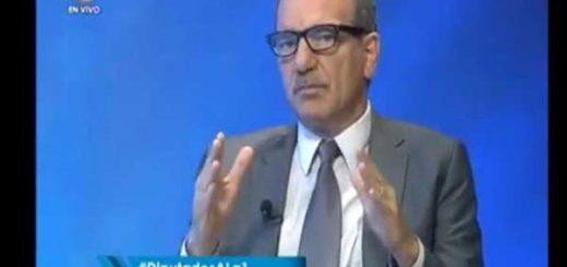 Diputado Stefanelli no critica la ausencia de diputados de UNT en la AN |Captura de video
