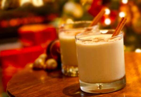 Bebidas navideñas | Foto referencial