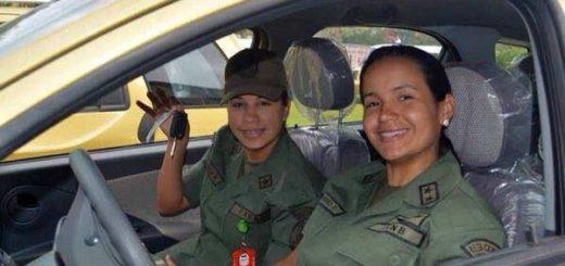 Gobierno entrega vehículos cero kilómetros a militares |Foto Twitter