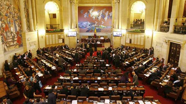 Farc eligen a voceros que los representarán en el Congreso colombiano | Foto referencial