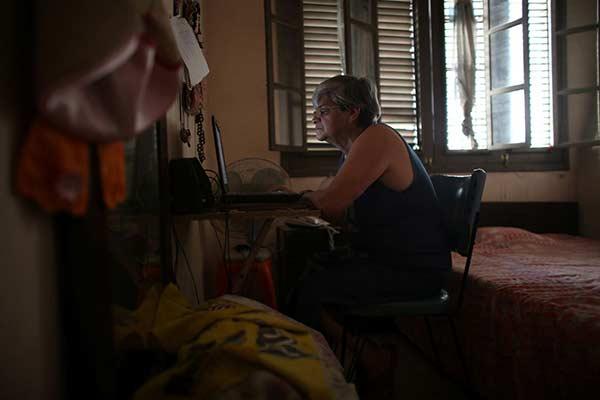 Cubanos contarán ahora con Internet |Foto: Reuters