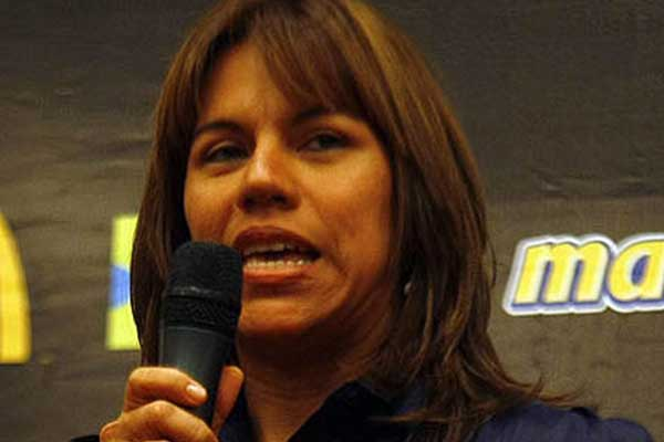 Daniela Larreal | Foto: Archivo