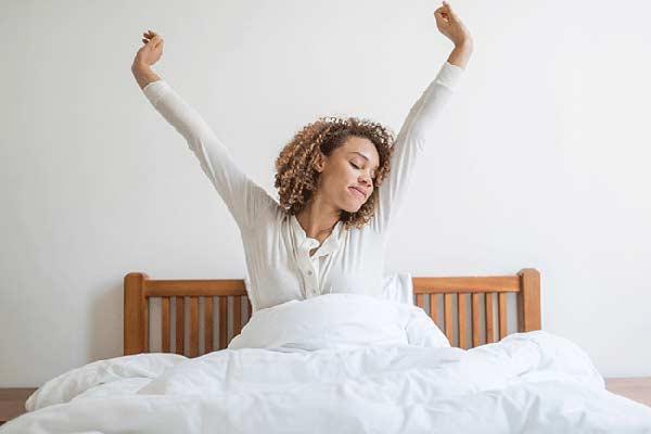 Despierta con energía siguiendo las siguientes recomendaciones |Foto referencial