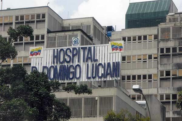 Muere persona con difteria en el Hospital Domingo Luciani |Foto referencial