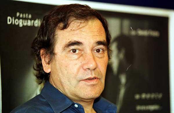 Director de cine argentino Eliseo Subiela | Foto: Archivo