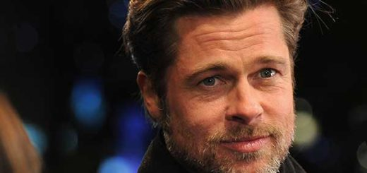 Brad Pitt | Foto: Archivo