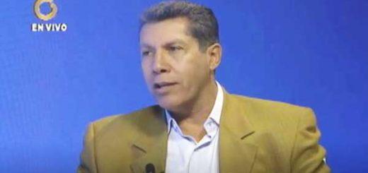 Henri Falcón | Foto: Captura de video