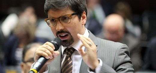 Freddy Guevara, diputado de la AN |Foto: Nota de prensa