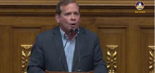 Juan Pablo Guanipa, Diputado de la Asamblea Nacional por la MUD | Captura de video