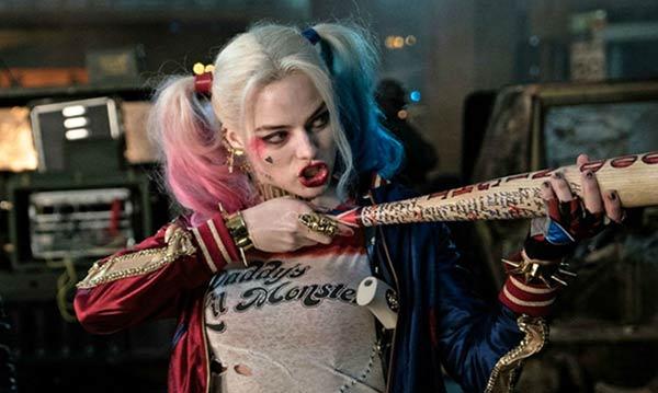 Harley Quinn | Foto: Archivo