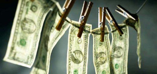 Ambos fueron acusados de conspirar para cometer lavado de dinero | Foto referencial