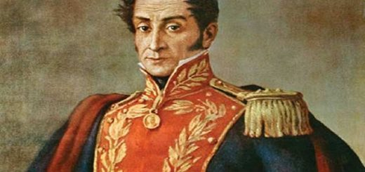 Un día como hoy muere el Libertador Simón Bolívar
