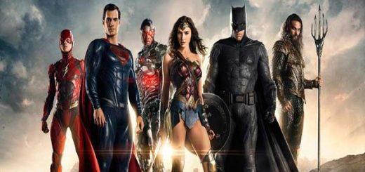 La liga de la justicia es una de las películas más esperadas