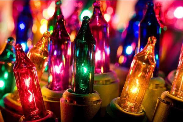 Aprende a reparar luces navideños | Foto: Eme de Mujer