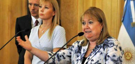 Ministra de Asuntos Exteriores de Argentina, Susana Malcorra | Foto: @SusanaMalcorra