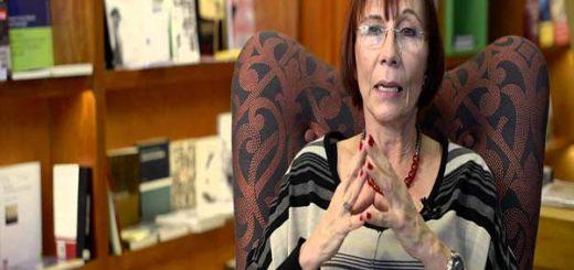 Maryclen Stelling, socióloga venezolana |Foto: Últimas Noticias