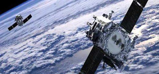 Japón creó un recolector de basura espacial |Foto referencial