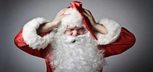 Navidad es considerada la época más feliz del año. Pero también tiene su lado oscuro  Foto: Thinkstock