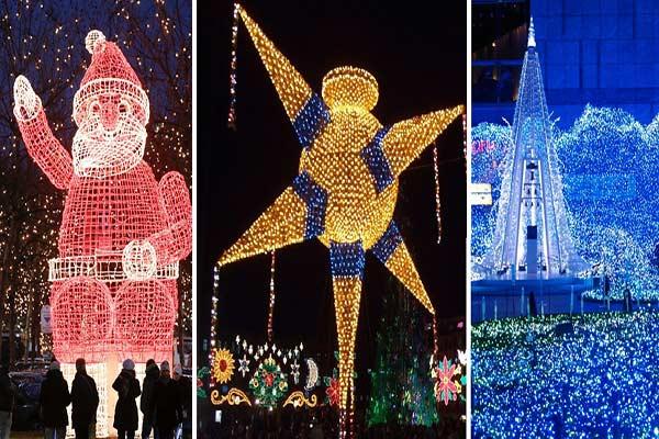 Navidad en el mundo |Composición: Notitotal