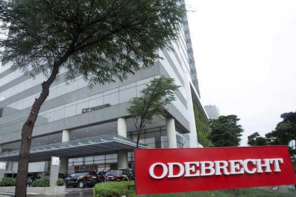 Latinoamérica reacciona al caso de Odebrecht  Foto: Reuters