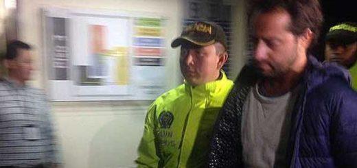 Rafael Uribe Noguera reconoció haber secuestrado, violado, torturado y asesinado a la niña de siete años Yuliana Samboní. | Foto:  El Tiempo de Colombia