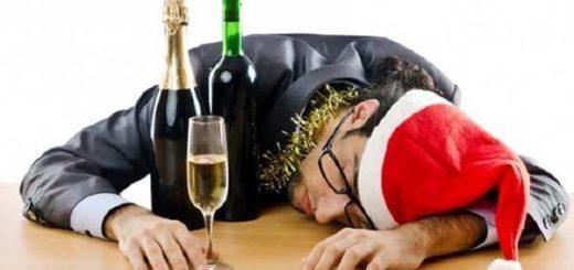 Consejos para prevenir resaca en época navideña |Foto referencial, crédito: Analítica