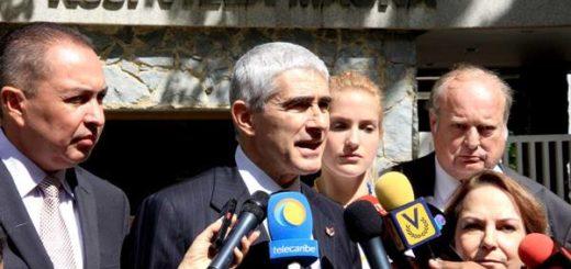 Senador Pier Ferdinando Casini | Foto: La Patilla