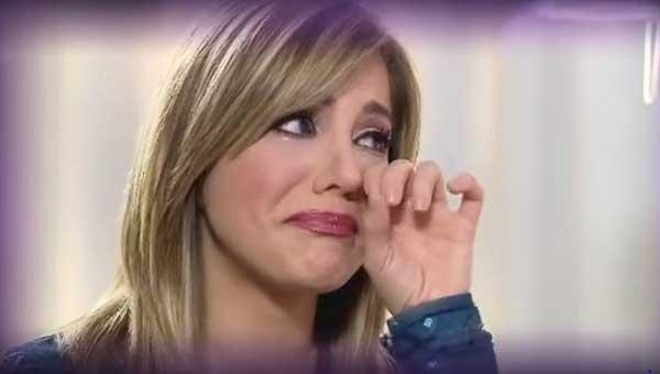 Rocío Higuera   Foto: Captura de video