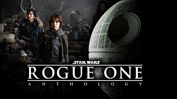 Rogue One rompió récords en su estreno | Imagen cortesía