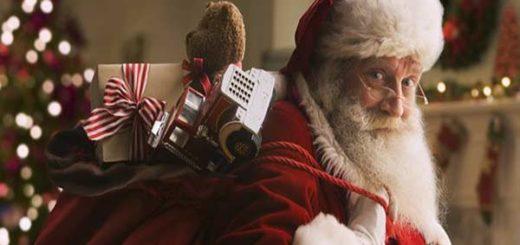 La Navidad: una festividad que encierra algunas curiosidades |Foto referencial