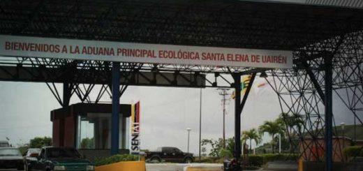 Venezuela cierra frontera con Brasil por contrabando de billetes|Foto: viajarenbus.com