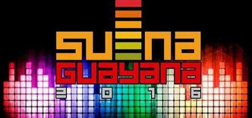 Suena Guayana | Imagen: Twitter