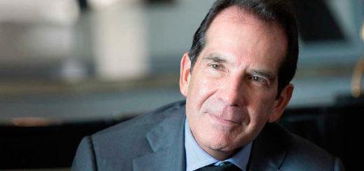 Víctor Vargas, Presidente del BOD | Foto: Cortesía