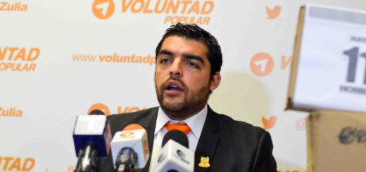 Ángel Machado|Foto: VP