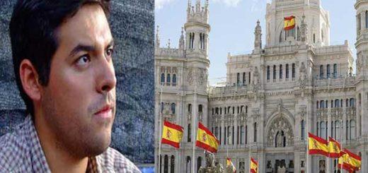 España le otorga la nacionalidad a Yon Goicoechea | Composición
