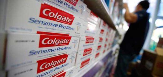 Clap tendrán el control del 50% de la producción de Colgate y P&G | Foto: Archivo