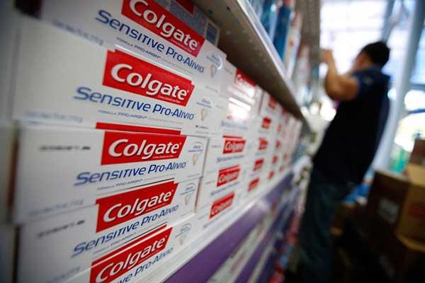 Colgate-palmolive | Foto: Archivo
