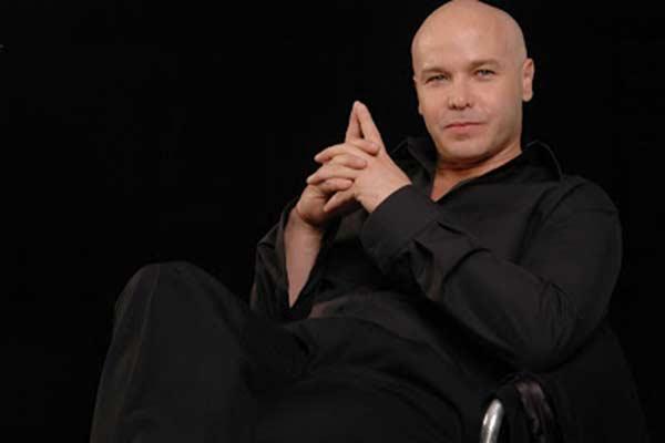 Actor venezolano, Adolfo Cubas |Foto: Cotilleo mundano