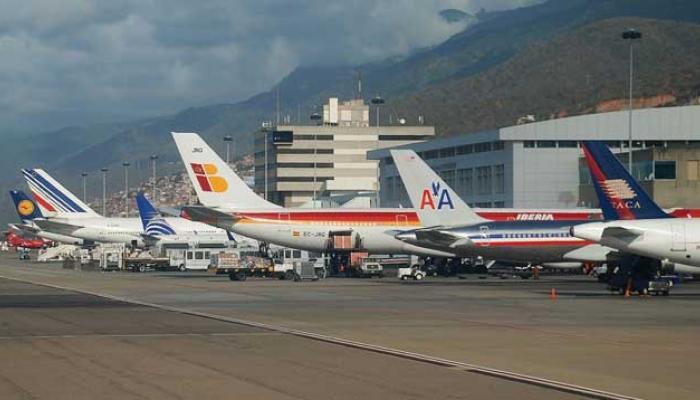 Se filtra comunicación interna de Pdvsa que revela escasez crítica de gasolina para aviones | Foto: Archivo