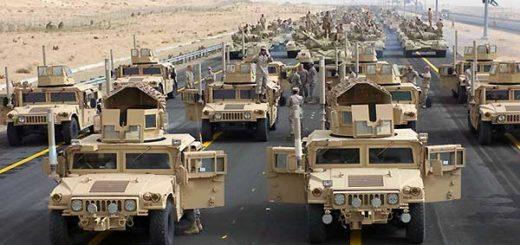 Armamento de los EEUU |Foto: AFP
