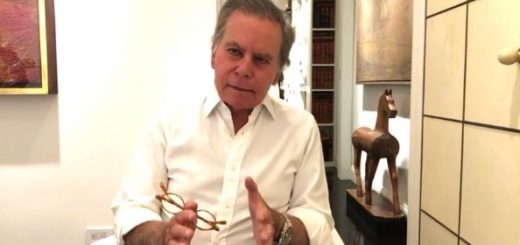 Diego Arria | foto: captura de video