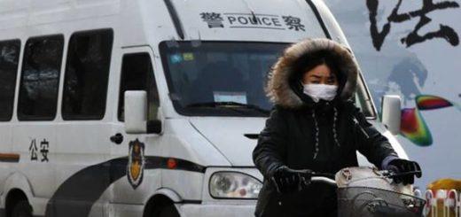 Un muerto tras explosión de bomba en China | Foto: @TRInternacional