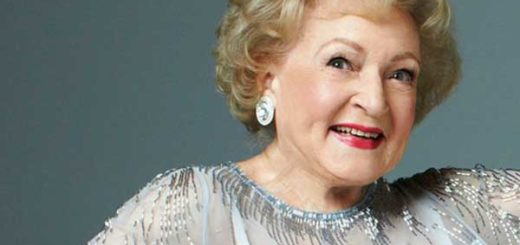 Betty White | Foto: Archivo