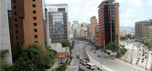 Av. Francisco de Miranda | Foto referencial