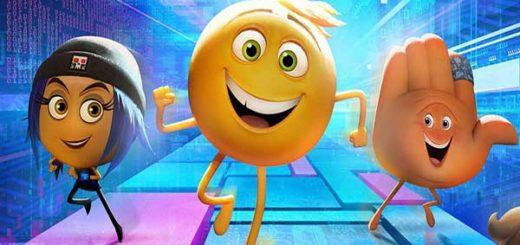 The Emoji Movie | Imagen