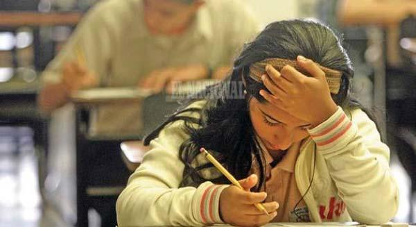 Se podrá obtener título de bachiller solo con la asistencia|Foto: El Nacional