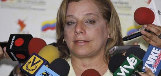 Exministra Eugenia Sader | Foto: Archivo
