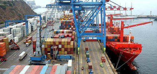 Exportación de petróleo venezolano a India | Foto referencial