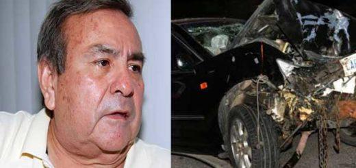 Exrector de la Universidad de Carabobo fallece de un infarto mientras conducía | Foto cortesía